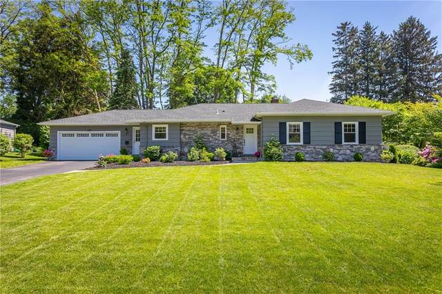 140 Overbrook Road, Pittsford, NY 14618 (MLS #R1343009) :: 716 Realty Group