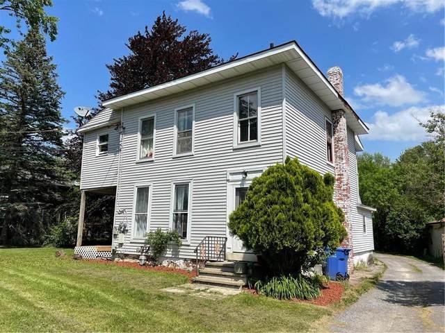 29 Pioneer Rd, Manchester, NY 14548 (MLS #R1343062) :: TLC Real Estate LLC
