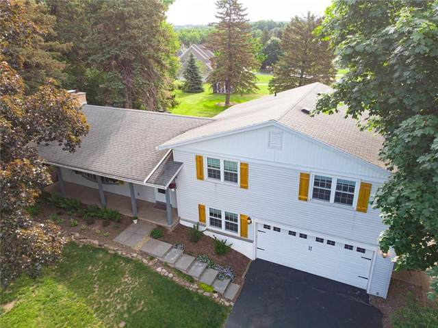 3070 Clover Street, Pittsford, NY 14534 (MLS #R1343150) :: Robert PiazzaPalotto Sold Team
