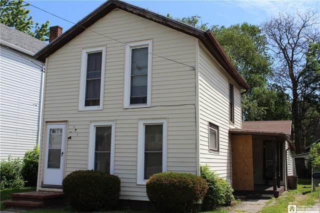 204 Deer Street, Dunkirk-City, NY 14048 (MLS #R1343242) :: TLC Real Estate LLC