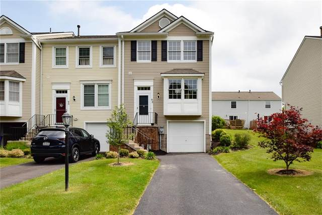 92 Courtshire Lane, Penfield, NY 14526 (MLS #R1343245) :: 716 Realty Group