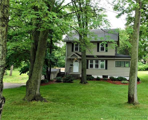1900 Penfield Road, Penfield, NY 14526 (MLS #R1343267) :: Robert PiazzaPalotto Sold Team