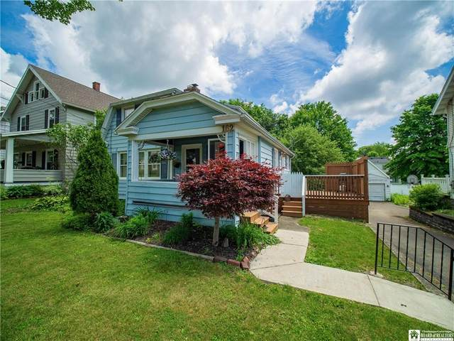162 Sturges Street, Jamestown, NY 14701 (MLS #R1343283) :: BridgeView Real Estate Services