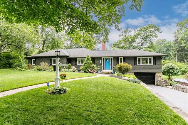 300 Alpine Drive, Pittsford, NY 14618 (MLS #R1343318) :: 716 Realty Group
