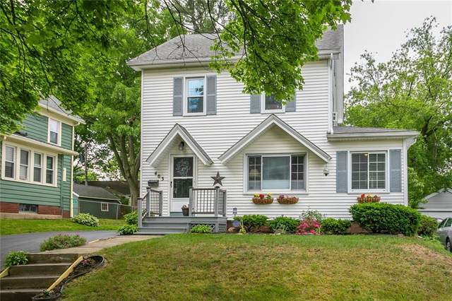 403 Spencer Road, Irondequoit, NY 14609 (MLS #R1343327) :: 716 Realty Group