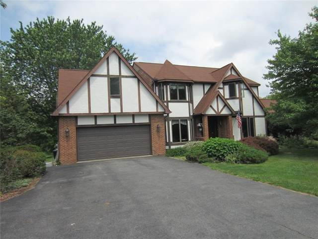 6508 Fisher Hill Road, Bristol, NY 14424 (MLS #R1343329) :: Robert PiazzaPalotto Sold Team