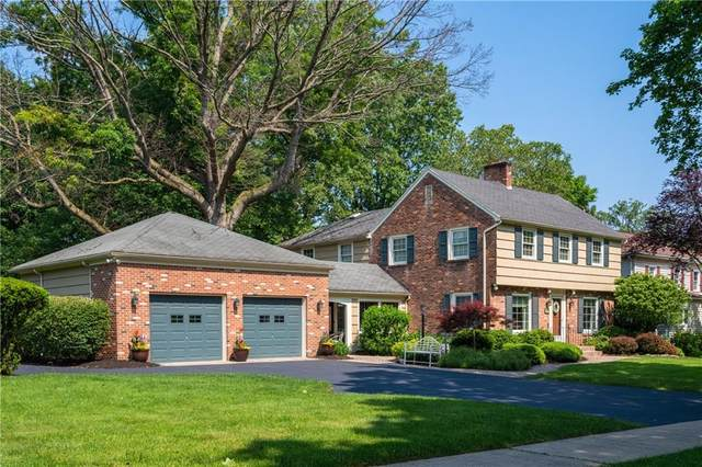 302 Pinecrest Drive, Irondequoit, NY 14617 (MLS #R1343335) :: 716 Realty Group