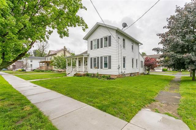 40 Geddes Street, Murray, NY 14470 (MLS #R1343357) :: 716 Realty Group