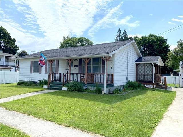 3 W Liberty Street, North Dansville, NY 14437 (MLS #R1343364) :: TLC Real Estate LLC