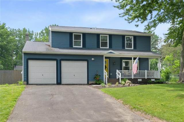 1574 Wood Sage Terrace, Walworth, NY 14568 (MLS #R1343385) :: 716 Realty Group