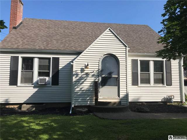 23 Brooklyn Street, Portville, NY 14770 (MLS #R1343404) :: Lore Real Estate Services