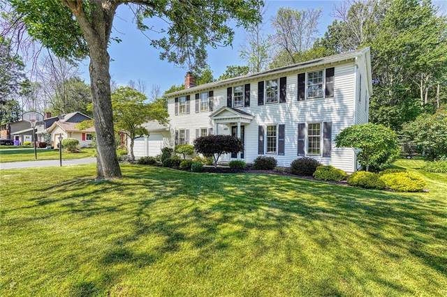 163 Moorland Road, Greece, NY 14612 (MLS #R1343473) :: Lore Real Estate Services