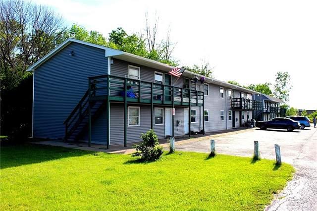 3230 Moran Road, Canandaigua-Town, NY 14424 (MLS #R1343496) :: 716 Realty Group