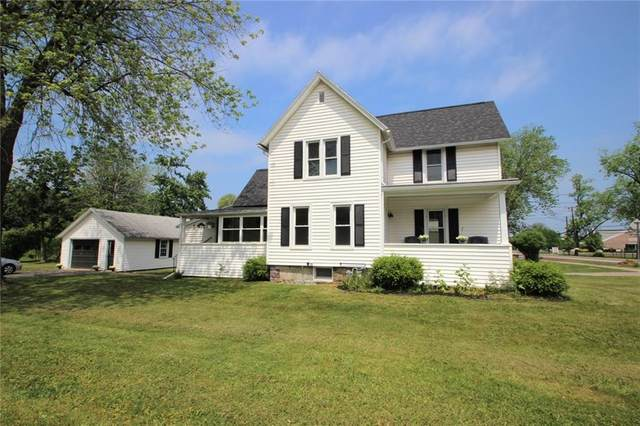 6335 State Route 21, Williamson, NY 14589 (MLS #R1343508) :: 716 Realty Group