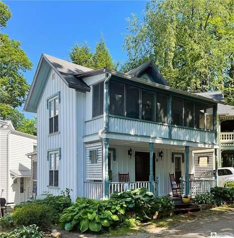 28 Morris Avenue, Chautauqua, NY 14722 (MLS #R1343543) :: TLC Real Estate LLC