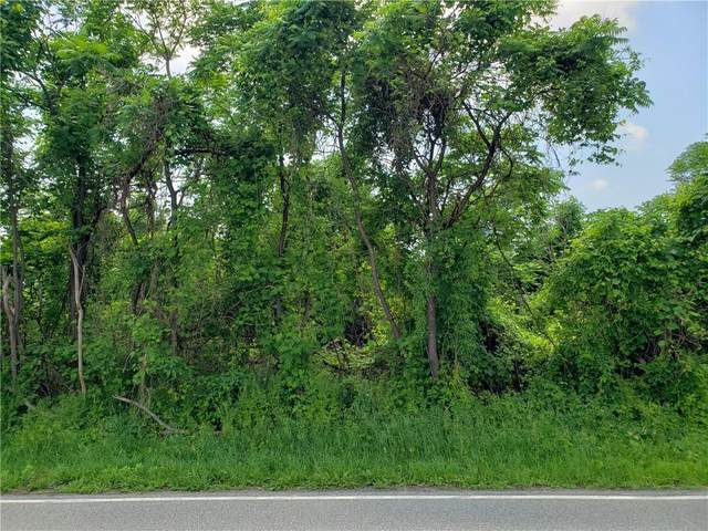653 Mile Square Road #1, Mendon, NY 14534 (MLS #R1343649) :: Lore Real Estate Services