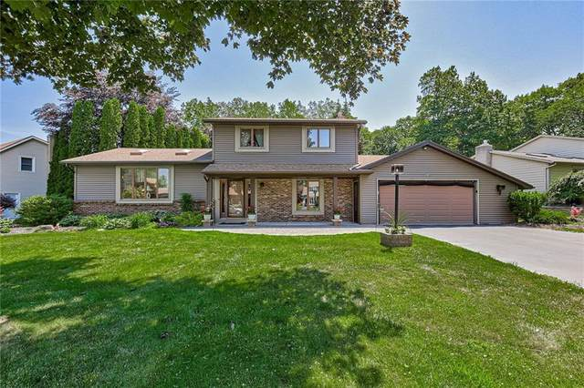 180 Old English Drive, Greece, NY 14616 (MLS #R1343672) :: 716 Realty Group