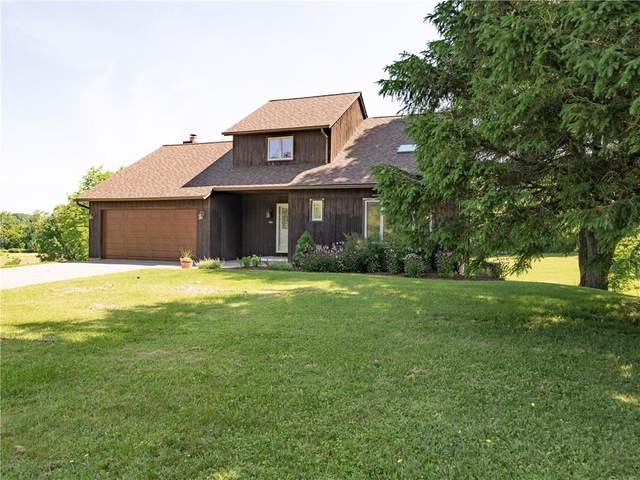 1349 Brace Road, Victor, NY 14564 (MLS #R1343675) :: Thousand Islands Realty