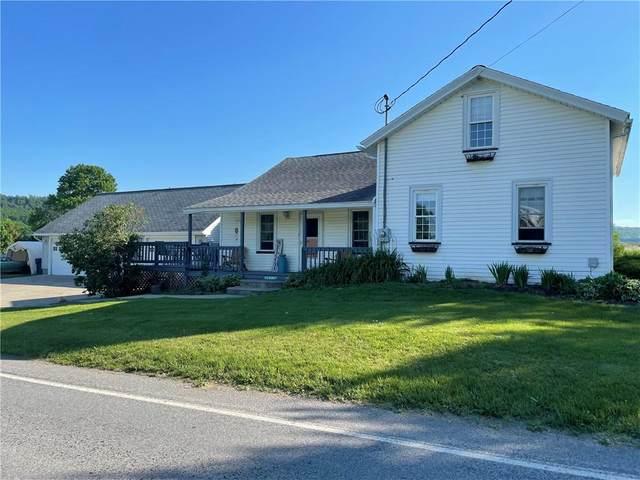 10522 Mcninch Road, Ossian, NY 14437 (MLS #R1343708) :: TLC Real Estate LLC