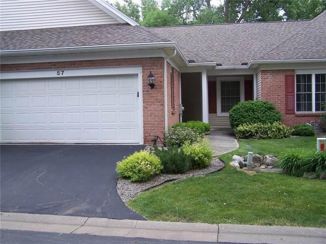 57 Granite Drive, Perinton, NY 14526 (MLS #R1343712) :: Robert PiazzaPalotto Sold Team