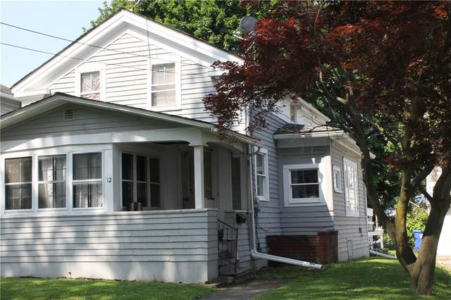 12 West Street, Albion, NY 14411 (MLS #R1343733) :: 716 Realty Group