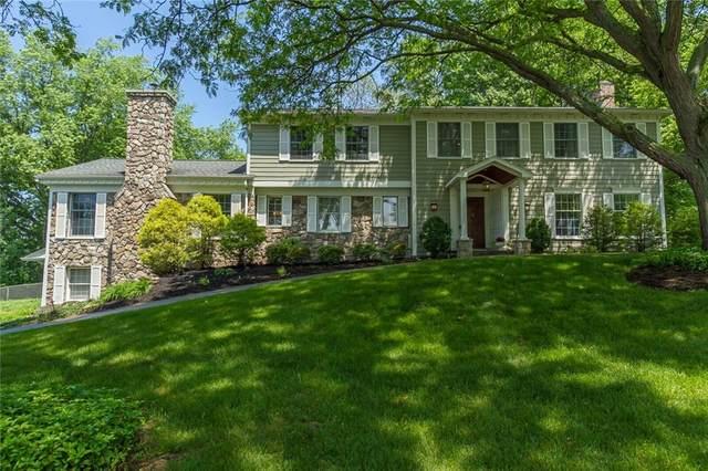 26 Wood Hill Road, Pittsford, NY 14534 (MLS #R1343760) :: 716 Realty Group