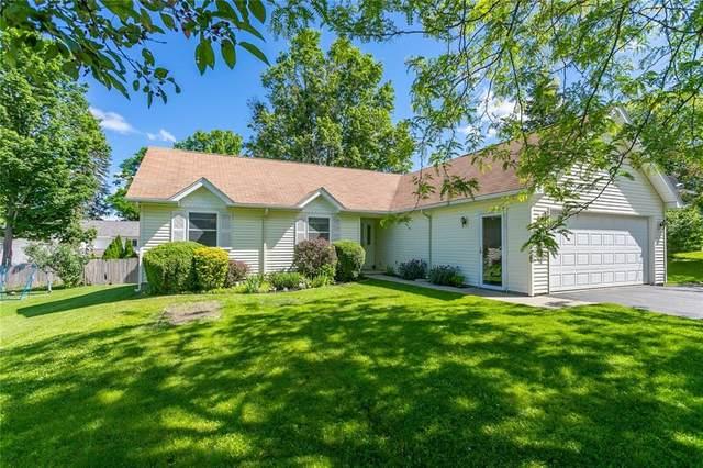 6 Ward Ave, Livonia, NY 14487 (MLS #R1343800) :: BridgeView Real Estate Services