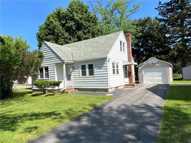 4115 W Main Street Road, Batavia-Town, NY 14020 (MLS #R1343807) :: 716 Realty Group