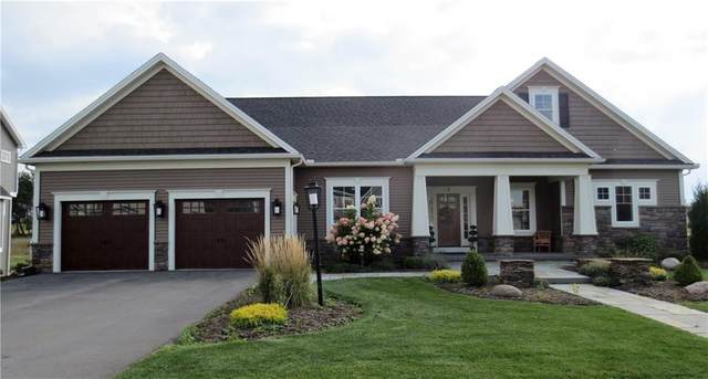 7155 Piper Meadows Drive, Victor, NY 14564 (MLS #R1343808) :: Thousand Islands Realty