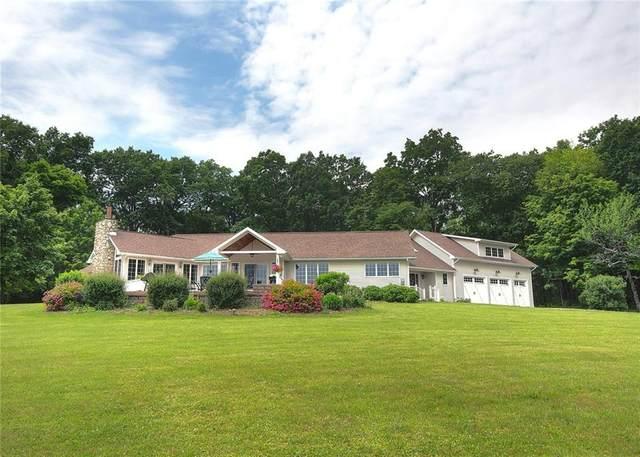 4548 State Route 14, Geneva-Town, NY 14456 (MLS #R1343841) :: Serota Real Estate LLC