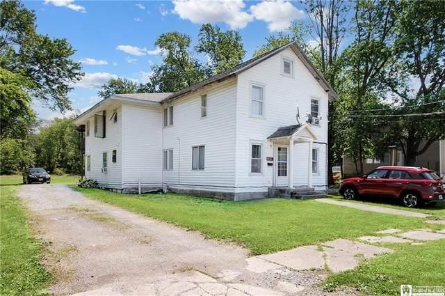 101-103 Union Street, Westfield, NY 14787 (MLS #R1343844) :: TLC Real Estate LLC