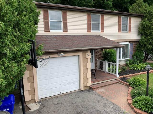 20 Curtisdale Lane, Hamlin, NY 14464 (MLS #R1343868) :: Robert PiazzaPalotto Sold Team