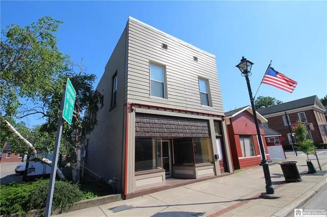 44 E Main Street, Westfield, NY 14787 (MLS #R1343871) :: TLC Real Estate LLC