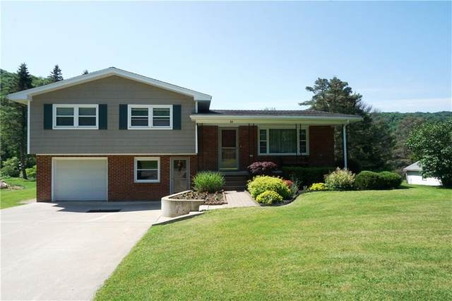 64 Foster Hollow, Bradford-Town, PA 16701 (MLS #R1343879) :: Thousand Islands Realty