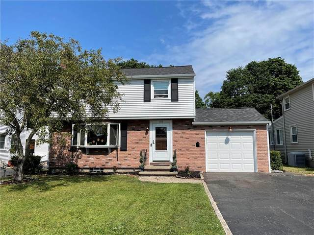 100 Vinedale Avenue, Irondequoit, NY 14622 (MLS #R1343899) :: 716 Realty Group