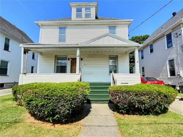 128 S Swan Street, Batavia-City, NY 14020 (MLS #R1343909) :: 716 Realty Group