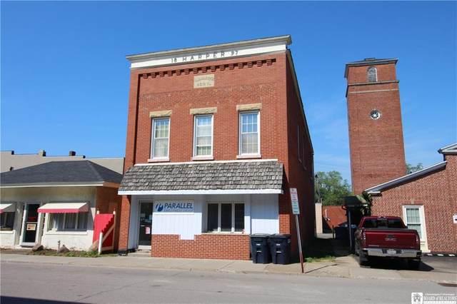 7-9 Elm Street, Westfield, NY 14787 (MLS #R1343911) :: TLC Real Estate LLC