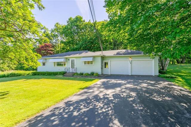 3784 Walworth Ontario Road, Walworth, NY 14568 (MLS #R1343940) :: TLC Real Estate LLC