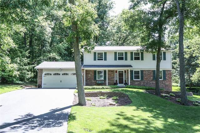 32 S Ridge Trail, Perinton, NY 14450 (MLS #R1343954) :: TLC Real Estate LLC
