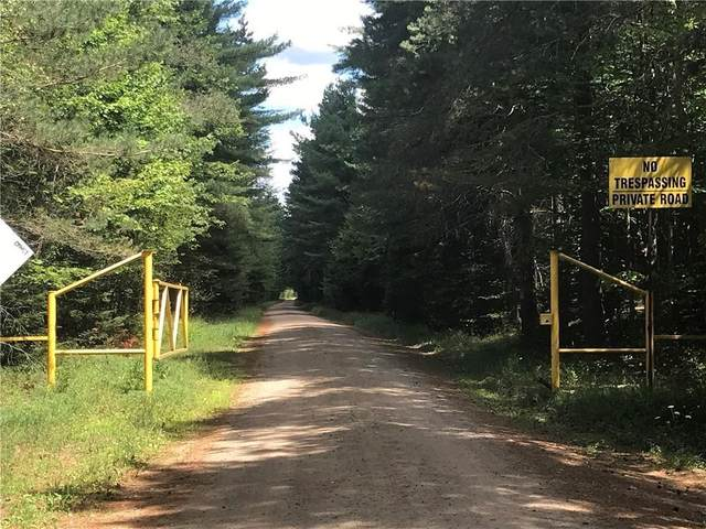 12383 Woodhull SE, Forestport, NY 13338 (MLS #R1343960) :: 716 Realty Group