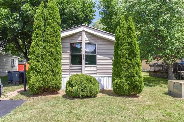 133 Glenview, Phelps, NY 14432 (MLS #R1343990) :: TLC Real Estate LLC