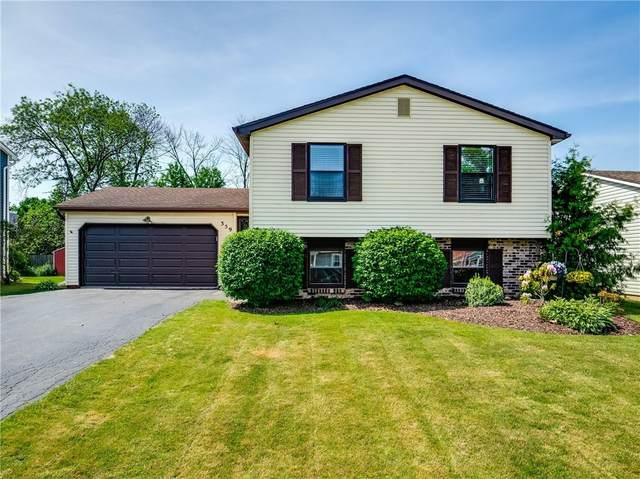 359 Woodsong Lane, Greece, NY 14612 (MLS #R1344038) :: 716 Realty Group