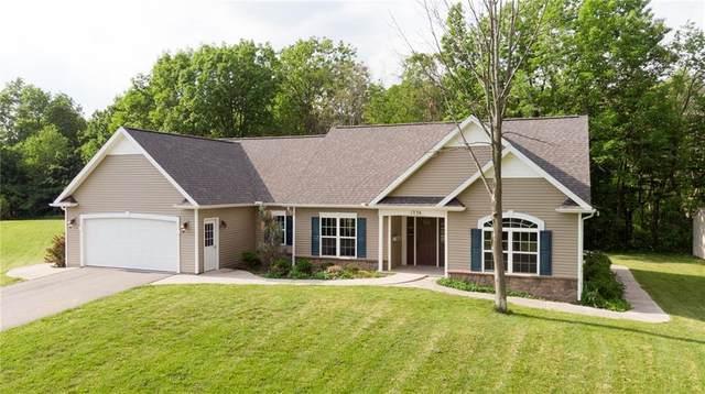 1336 Mertensia Road, Farmington, NY 14425 (MLS #R1344053) :: Lore Real Estate Services