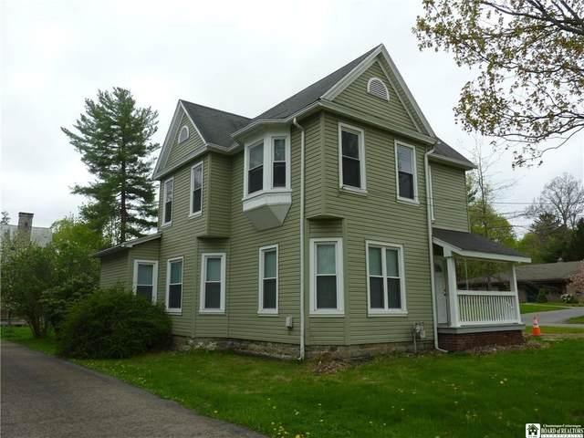 511 Fairmount Avenue, Ellicott, NY 14701 (MLS #R1344058) :: TLC Real Estate LLC