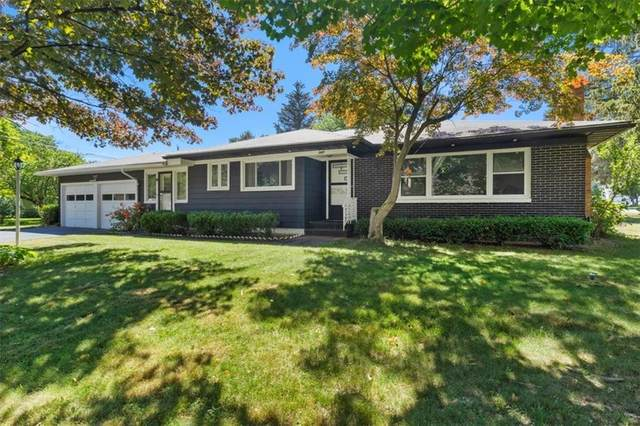 347 Lafayette Road, Irondequoit, NY 14609 (MLS #R1344126) :: MyTown Realty