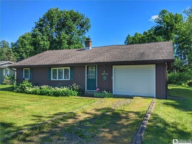 5911 Snug Harbor Road, Chautauqua, NY 14757 (MLS #R1344162) :: TLC Real Estate LLC