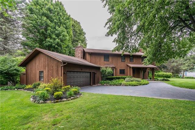 45 Drumlin View Drive, Mendon, NY 14506 (MLS #R1344203) :: Lore Real Estate Services