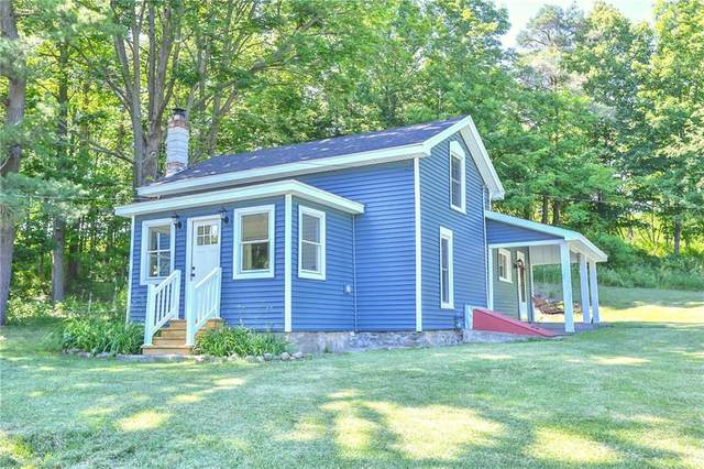 282 Pond Road, Mendon, NY 14472 (MLS #R1344266) :: Lore Real Estate Services