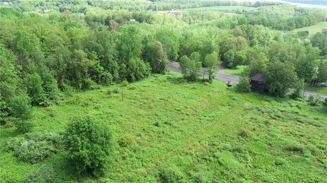 6678 County Road 12, South Bristol, NY 14512 (MLS #R1344319) :: Thousand Islands Realty