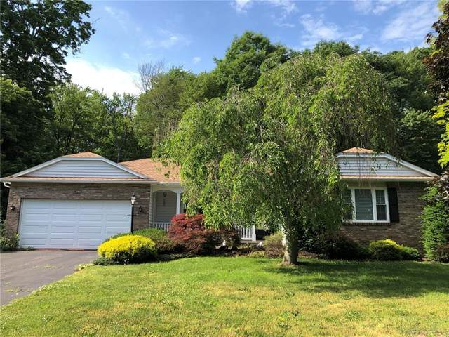 346 Sannita Drive, Greece, NY 14626 (MLS #R1344320) :: Lore Real Estate Services